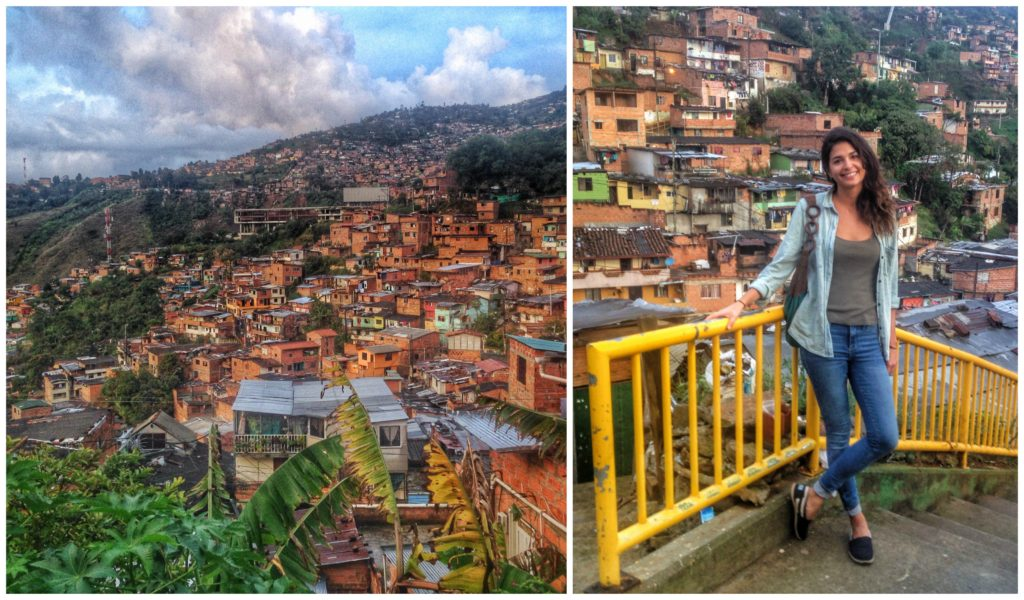 medellin travel blog